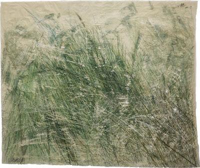 Wang Gongyi, 'Leaves of Grass No.4', 2019