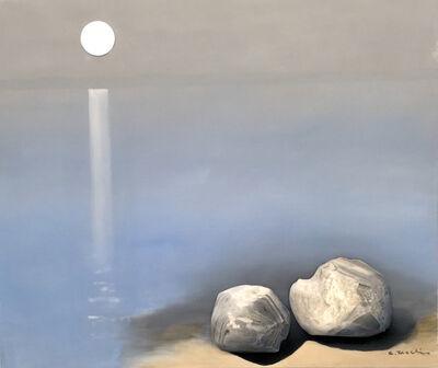 Costas Tsoclis, '(ATH) Serenity ', 2016