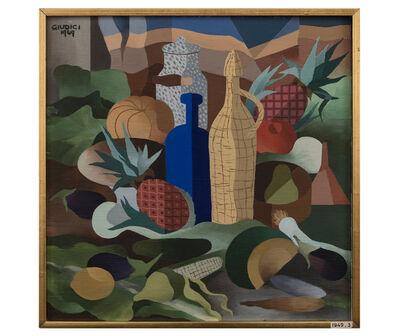 Abdulio Giudici, 'Bodegón', 1949