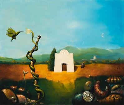 Robert Rasely, 'Evening Stroll', 1998