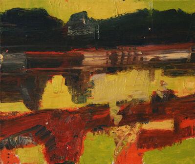 Giovanni Frangi, 'Nobu', 2004