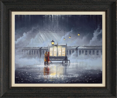 Jeff Rowland, 'Last Train Home', 2016