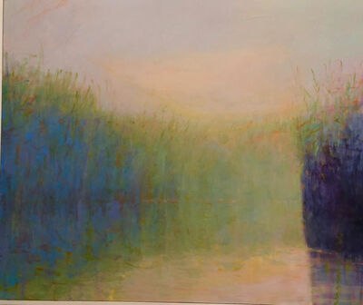 Janet Jennings, 'Spring Creek', 2011