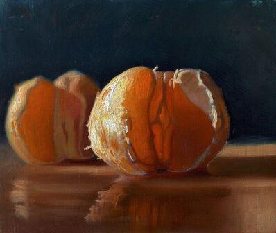 Scott Kiche, 'Opened Orange', 2019