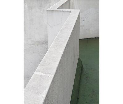 Marcela Astorga, 'Arquitecturas 2', 2013