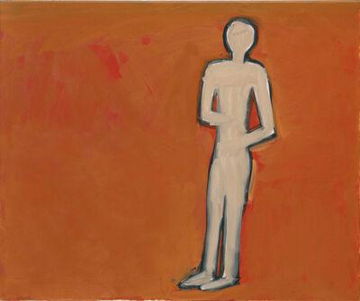 Peter Kinley, 'Standing Figure', ca. 1967