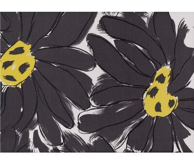 Delia Cancela, 'Diseño Bon à tirer', 1993