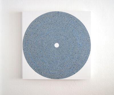 Yong Sin, 'Circle No. 1685', 2019