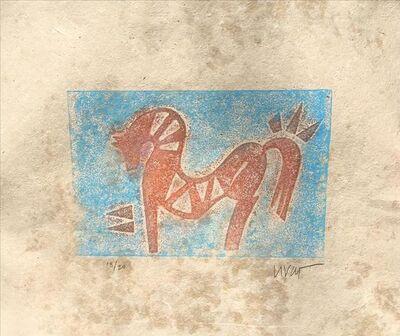 Carlos Vivar, 'Caballo Mariachi'