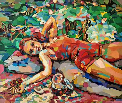 Noemi Safir, 'Rebirth', 2019