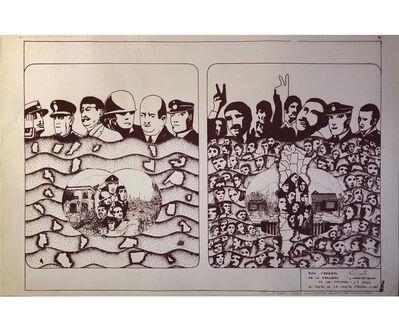 Elda Cerrato, 'Hacia un perfil del arte latinoamericano. Geohistoriografía 7-10-72', 2012