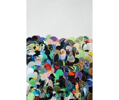 Eduardo Santiere, 'M II', 2017