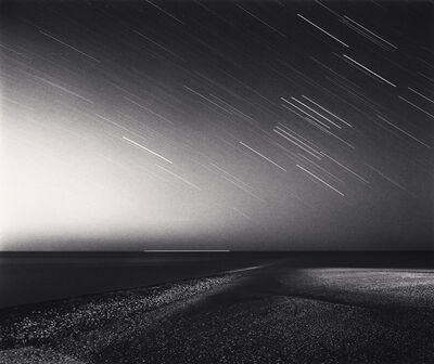 Michael Kenna, 'Night Exposure, Berck Plage, Normandy, France', 2003