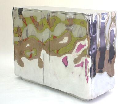 Francois Corbeau, 'Sideboard, two Doors', 2005