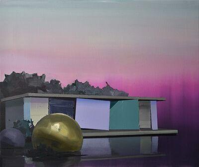 Ulf Puder, 'Heroische Landschaft (Heroic Landscape)', 2020