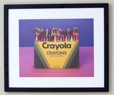 Neil Winokur, 'Crayola Crayons', 1994