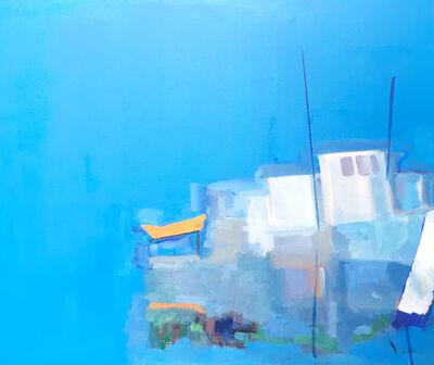 Salvatore Del Deo, 'Ghost Fleet', n.d.