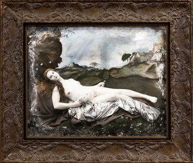 Joel-Peter Witkin, 'Venus of Five Points, New Mexico ', 2020