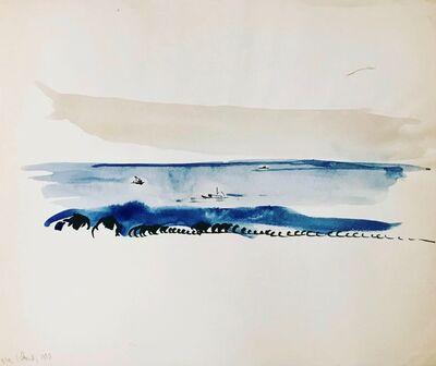 Ejay Weiss, 'Fire Island', 1973
