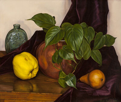 Luigi Lucioni, 'Still Life', 1948