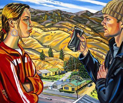 Stewart MacFarlane, 'Peace in the Valley', 2004