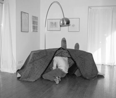 Joanna Piotrowska, 'Untitled', 2016