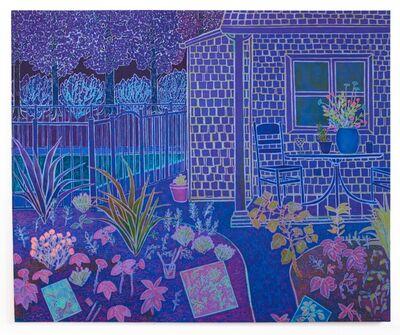 John McAllister, 'celestial sometimes', 2014