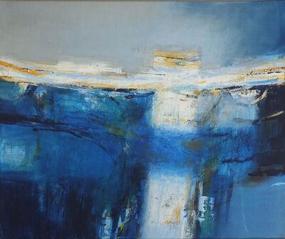 Martyn Brewster, 'Coastal Light No.17', ca. 2019