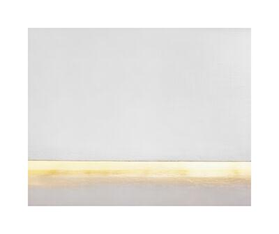 Orit Raff, 'Untitled (Light Under The Door)', 2015