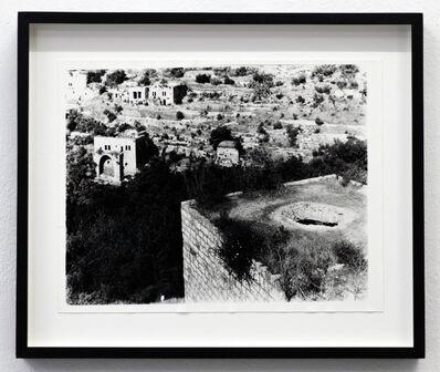 Dani Gal, 'Untitled (Reality Estates: Fake Properties, Lifta)', 2015