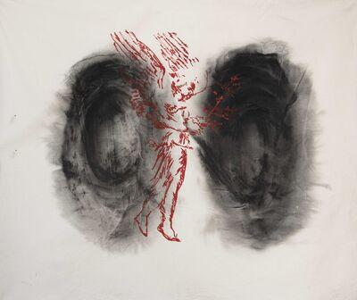 Agustín González Goytía, 'Angel [serie Ultramundo]', 2017