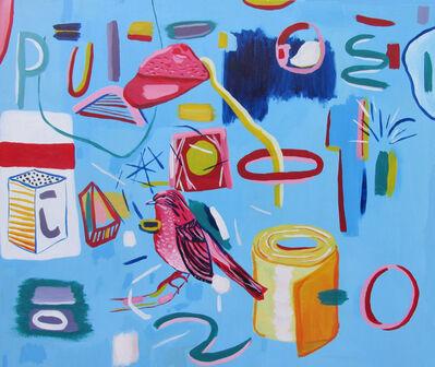 Austin Sparks, 'Bird House', 2017