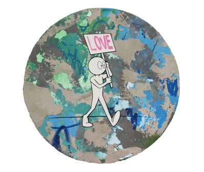 KAI, 'Love Protest', 2019