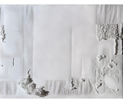 Eduardo Santiere, 'Escenario para un mundo vacío', 2014