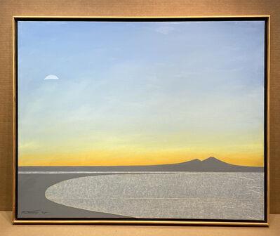 Terence Netter, 'Nightfall on the Bay', 2015