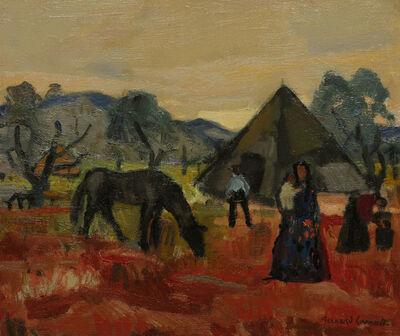 Bernard Lamotte, 'Gypsies, Greece', 20th Century