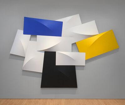 Charles Hinman, 'Phoenix', 1989