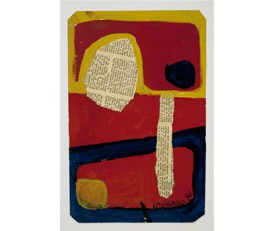 Norberto Puzzolo, 'Sin titulo', 1966