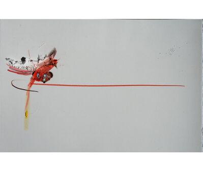 Eduardo Santiere, 'Vuelo con futuro', 2017