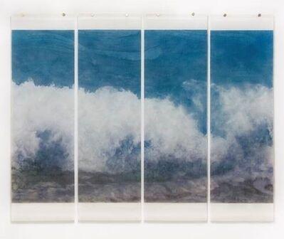 Jeri Eisenberg, 'Warm Waters No. 31', 2017