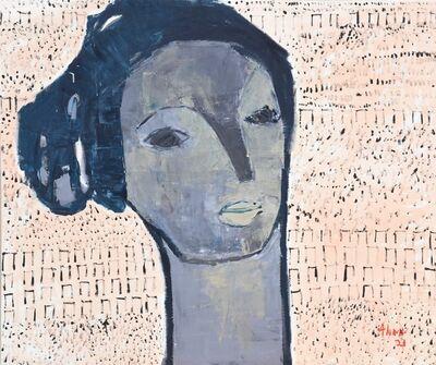 Alimi Adewale, 'Negritude III', 2021