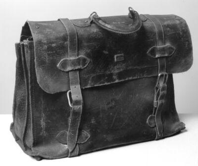 Marilyn Levine, 'Briefcase', 1980