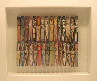 Annie Morris, 'Untitled ', 2010