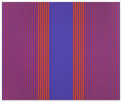 Karl Benjamin, '#17, 1977', 1977