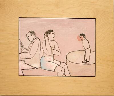 Fay Jones, 'Silent Treatment', 1999