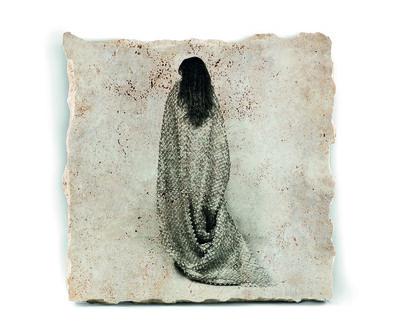 Catalina Swinburn, 'The Sorrows of Absence', 2018