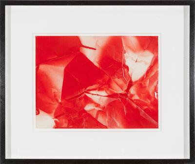 Steven Parrino, 'Untitled', 1991