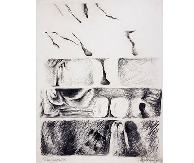 Susana Rodríguez, 'S. en relación con R', 1978