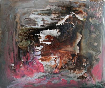Pam Longobardi, 'Threshold II (cave)', 2014