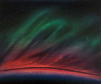 Edouard Wolton, 'Vent solaire', 2013